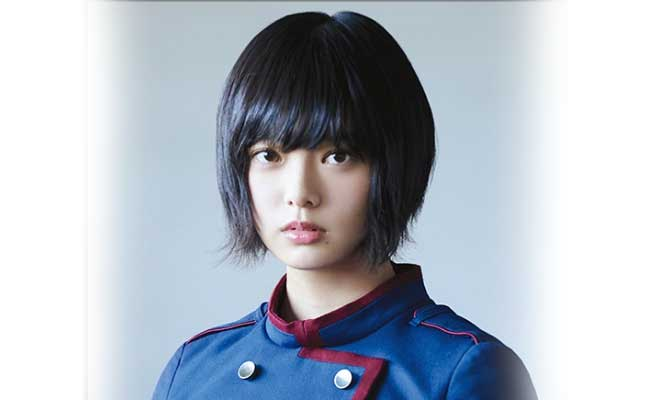 平手友梨奈の髪型は不協和音が最高にカッコいい!